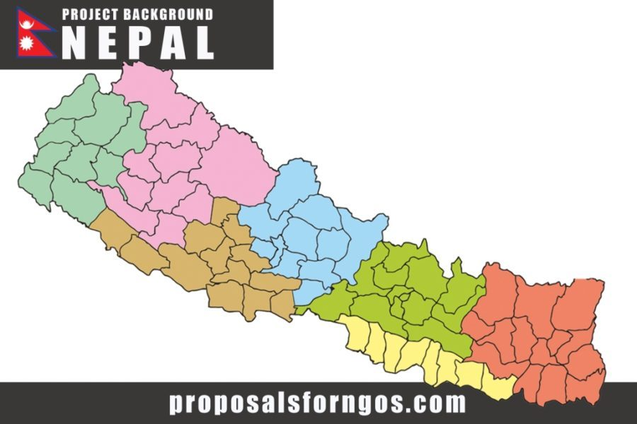 Project Background Nepal