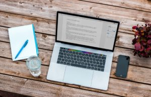 5 Pro Tips for Writing Online Grant Application