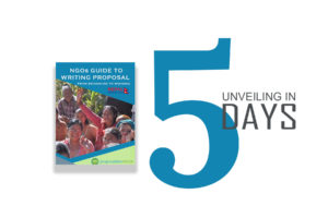 The NGOs Guide to Writing Proposals: Nepal Edition Start Counting 5 Days to go!