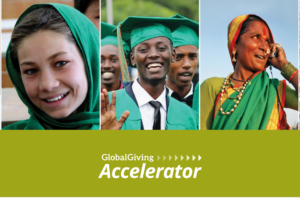 GlobalGiving Accelerator Program (How to Apply?)