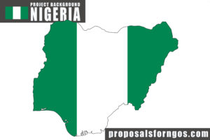 Sample Project Background- Nigeria