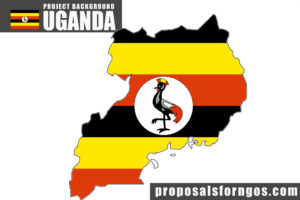 Sample Project Background- Uganda