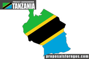 Sample Project Background- Tanzania
