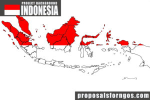 Sample Project Background- Indonesia