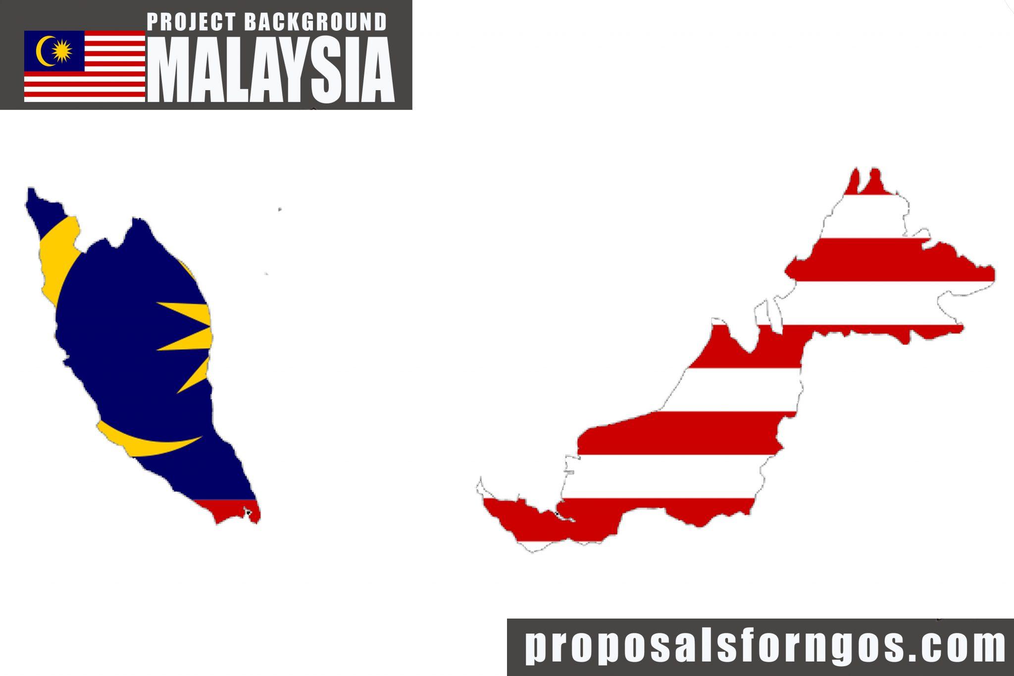 Project Background Malaysia
