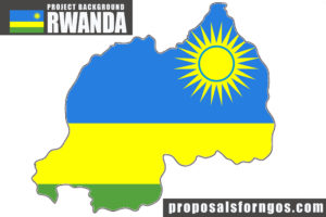 Project Background – Rwanda