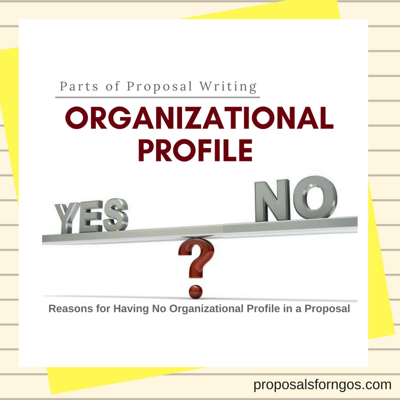 How to write an organisation profile letter ghostwriters website gb