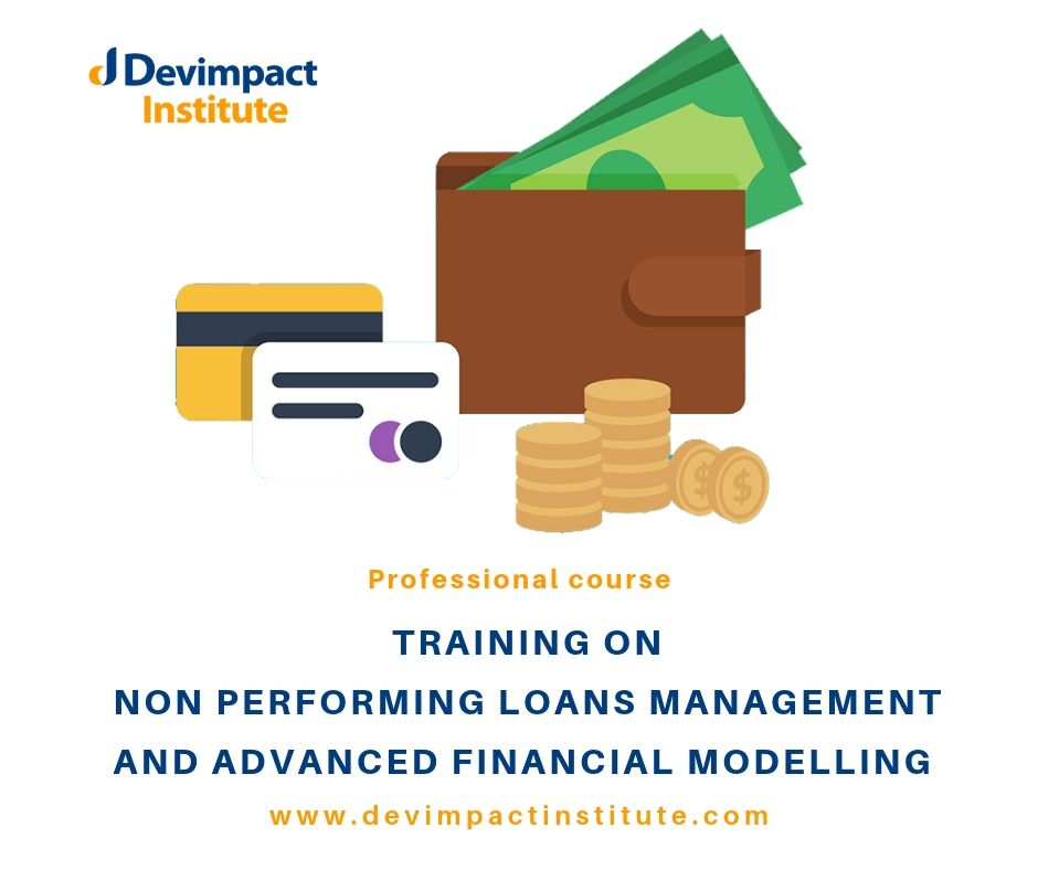 Training Course On Non-Performing Loans Management And
