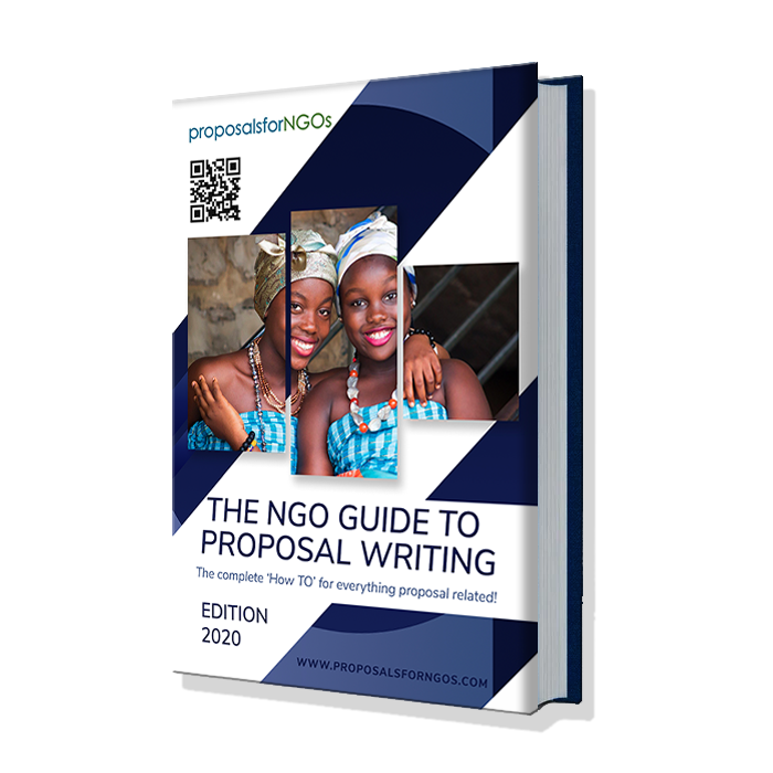 The NGO Guide To Proposal Writing: The Complete 'How To